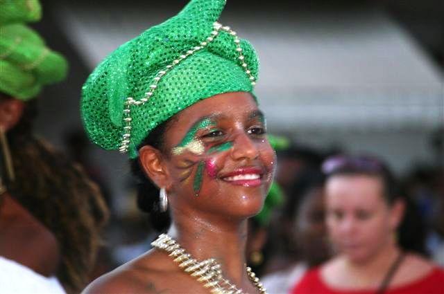 carnaval 2018 en guadeloupe